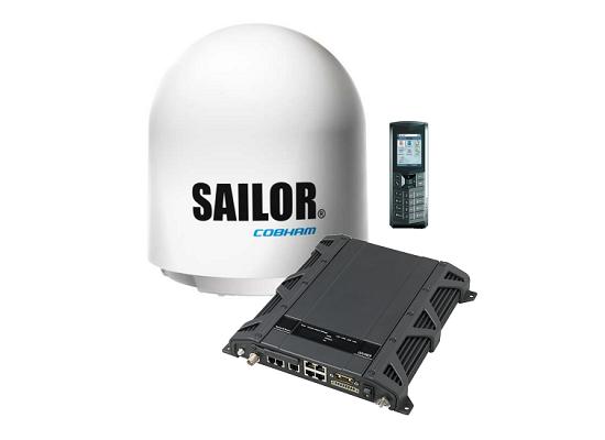 SAILOR 500 kit site